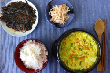 dubu gyeranjjim with banchan_web_watermark