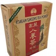 tè ginseng coreano 150 grammi