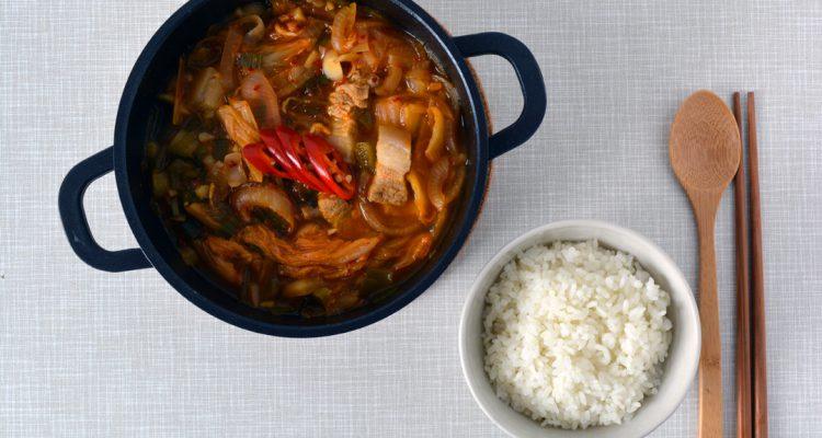 kimchijjigae evidenza
