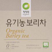 tè orzo organico 300 grammi