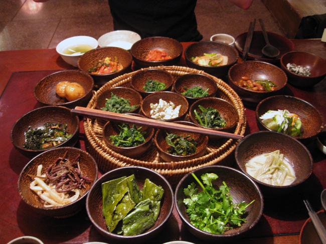cucina dei templi buddisti (da wikicommons)