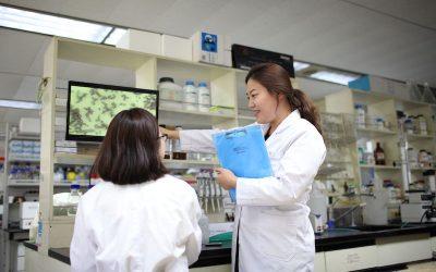 KFRI laboratorio fermentazione