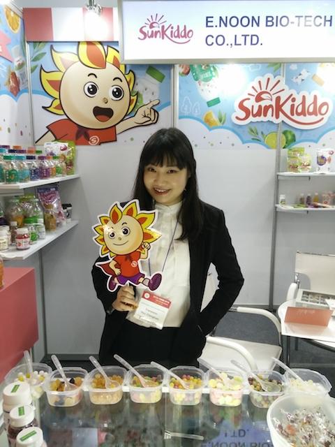 seoul food 2018 taiwan