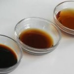 ingredienti della cucina coreana - salsa di soia