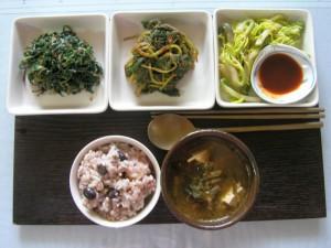 bapsang - cucina coreana
