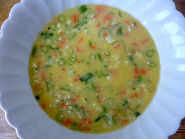 mixed eggs and vegetables_web