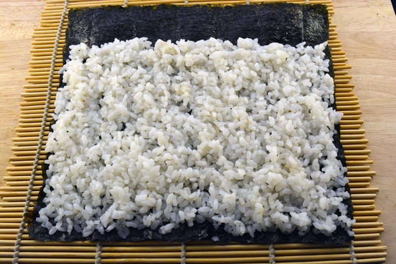 kimbap riso