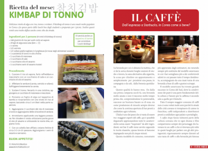 nori makers magazine collaborazioni