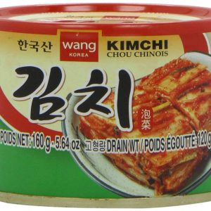 kimchi lattina