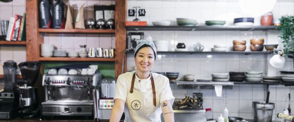 chef kay thursday kitchen