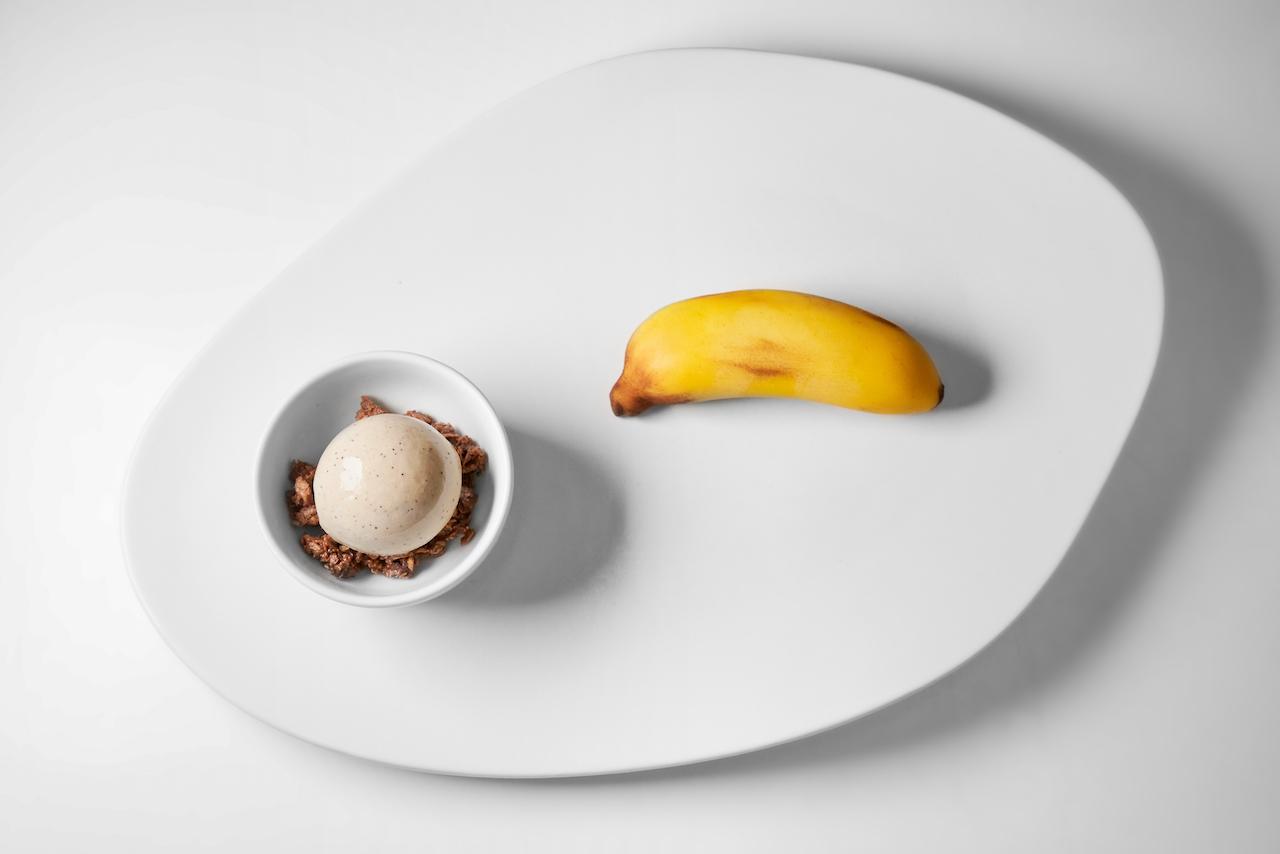 Eunji Lee Baby banana