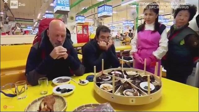 Pechino express 2020 orrori da gustare