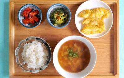 menu maggio bapsang cucina coreana
