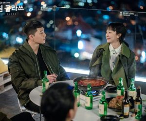 drama coreani cucina coreana