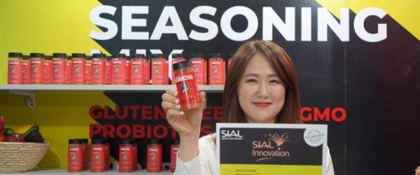 condimento al kimchi Sun AN
