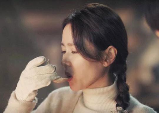 Yoon Se Ri vongole drama coreani