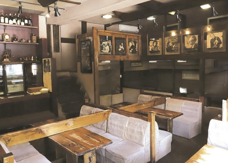 Hakrim Coffee Shop dabang