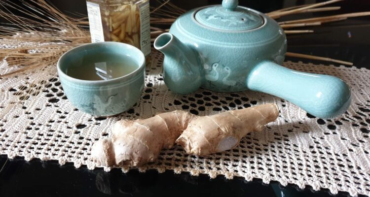 tè zenzero evidenza 2