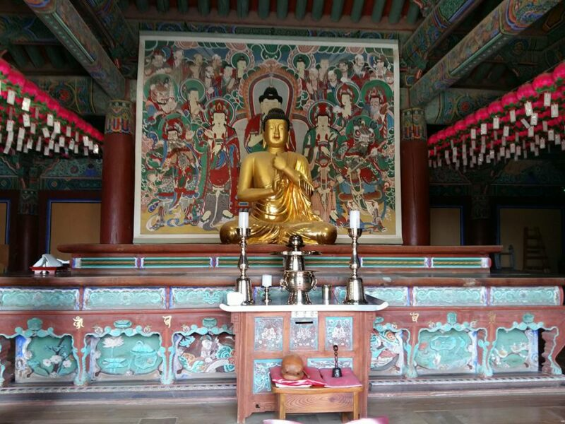 simbolismo buddismo